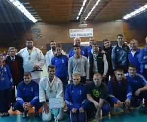 Cupa Romaniei Judo