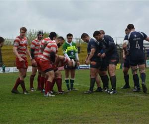 Rugby: Iasi – Navodari 13-14