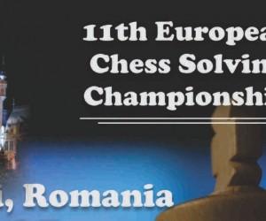 Campionatul European de Dezlegari Probleme, Iasi 2015