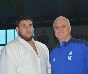 Vladut Simionescu din nou in top!