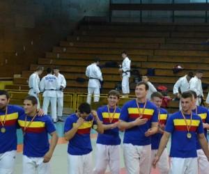 Rezultatele sectiei de judo in anul 2013