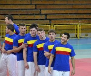 Programul de activitati al sectiei de judo pe trimestrul I 2014