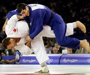 Calendar competitional al sectiei de judo