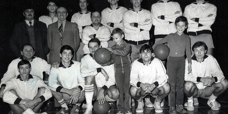 Echipa-Politehnica-Iasi-1982