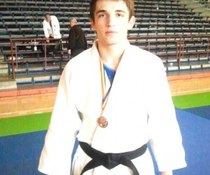 Campionatele Nationale de Judo U21 -Deva