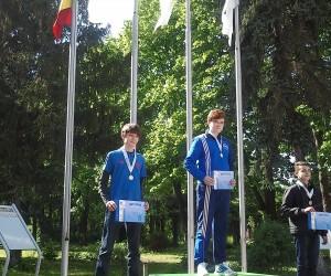 Etapa a II-a de Campionat Naţional la tir sportiv