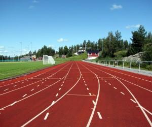 Atletism – etapa de sala