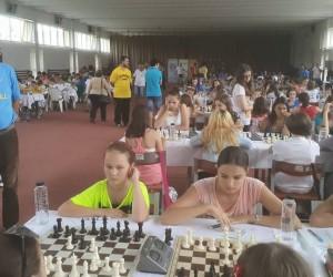 Campionatele Nationale de Copii, Juniori si Tineret pe Echipe, Iasi 2015